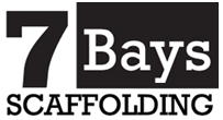 7 Bays Scaffolding Logo